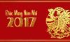 Lịch nghỉ tết Đinh Dậu 2017